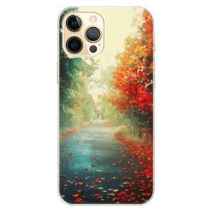 Plastové pouzdro iSaprio - Autumn 03 na mobil Apple iPhone 12 Pro Max