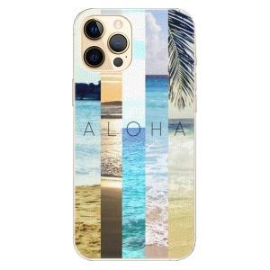 Plastové pouzdro iSaprio - Aloha 02 na mobil Apple iPhone 12 Pro Max