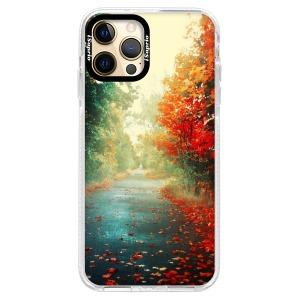 Silikonové pouzdro Bumper iSaprio - Autumn 03 na mobil Apple iPhone 12 Pro