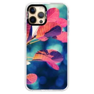 Silikonové pouzdro Bumper iSaprio - Autumn 01 na mobil Apple iPhone 12 Pro