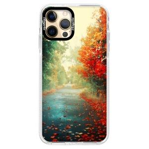Silikonové pouzdro Bumper iSaprio - Autumn 03 na mobil Apple iPhone 12 Pro Max