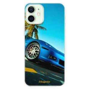Odolné silikonové pouzdro iSaprio - Car 10 na mobil Apple iPhone 12 Mini