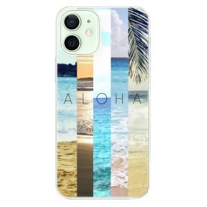 Odolné silikonové pouzdro iSaprio - Aloha 02 na mobil Apple iPhone 12 Mini