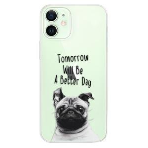 Odolné silikonové pouzdro iSaprio - Better Day 01 na mobil Apple iPhone 12 Mini