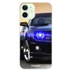 Odolné silikonové pouzdro iSaprio - Chevrolet 01 na mobil Apple iPhone 12