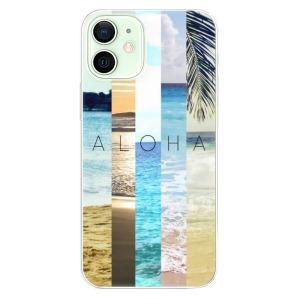 Odolné silikonové pouzdro iSaprio - Aloha 02 na mobil Apple iPhone 12