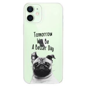 Odolné silikonové pouzdro iSaprio - Better Day 01 na mobil Apple iPhone 12