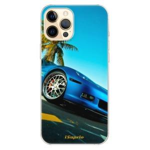 Odolné silikonové pouzdro iSaprio - Car 10 na mobil Apple iPhone 12 Pro