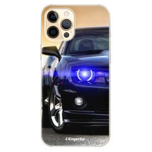 Odolné silikonové pouzdro iSaprio - Chevrolet 01 na mobil Apple iPhone 12 Pro Max