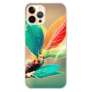 Odolné silikonové pouzdro iSaprio - Autumn 02 na mobil Apple iPhone 12 Pro Max