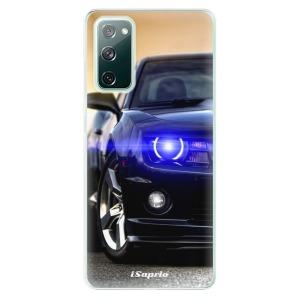 Odolné silikonové pouzdro iSaprio - Chevrolet 01 na mobil Samsung Galaxy S20 FE / Samsung Galaxy S20 FE 5G