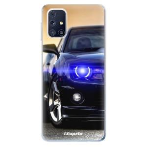 Odolné silikonové pouzdro iSaprio - Chevrolet 01 na mobil Samsung Galaxy M31s