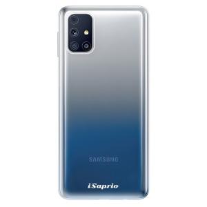 Odolné silikonové pouzdro iSaprio - 4Pure - čiré bez potisku na mobil Samsung Galaxy M31s