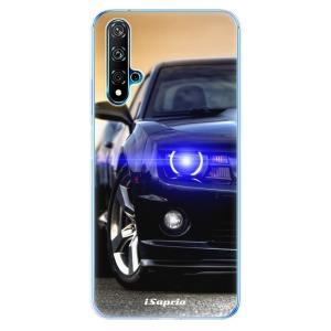 Odolné silikonové pouzdro iSaprio - Chevrolet 01 na mobil Huawei Nova 5T / Honor 20