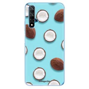 Odolné silikonové pouzdro iSaprio - Coconut 01 na mobil Huawei Nova 5T / Honor 20