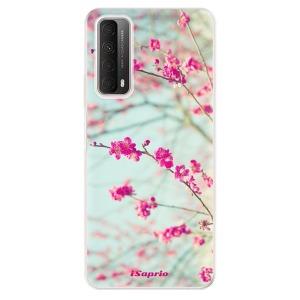 Odolné silikonové pouzdro iSaprio - Blossom 01 na mobil Huawei P Smart 2021