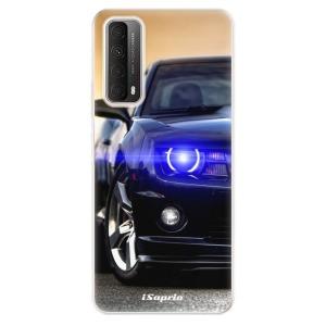 Odolné silikonové pouzdro iSaprio - Chevrolet 01 na mobil Huawei P Smart 2021