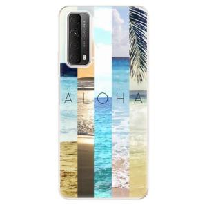 Odolné silikonové pouzdro iSaprio - Aloha 02 na mobil Huawei P Smart 2021