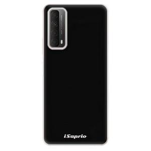 Odolné silikonové pouzdro iSaprio - 4Pure - černé na mobil Huawei P Smart 2021 - poslední kousek za tuto cenu