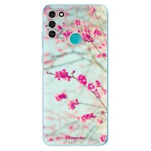 Odolné silikonové pouzdro iSaprio - Blossom 01 na mobil Honor 9A