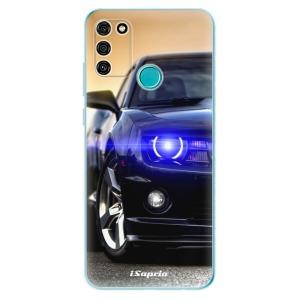 Odolné silikonové pouzdro iSaprio - Chevrolet 01 na mobil Honor 9A