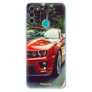 Odolné silikonové pouzdro iSaprio - Chevrolet 02 na mobil Honor 9A