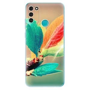 Odolné silikonové pouzdro iSaprio - Autumn 02 na mobil Honor 9A