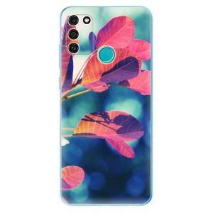 Odolné silikonové pouzdro iSaprio - Autumn 01 na mobil Honor 9A