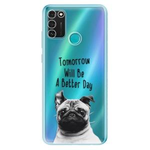 Odolné silikonové pouzdro iSaprio - Better Day 01 na mobil Honor 9A