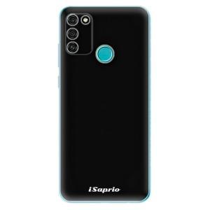Odolné silikonové pouzdro iSaprio - 4Pure - černé na mobil Honor 9A