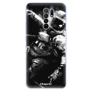 Odolné silikonové pouzdro iSaprio - Astronaut 02 na mobil Xiaomi Redmi 9