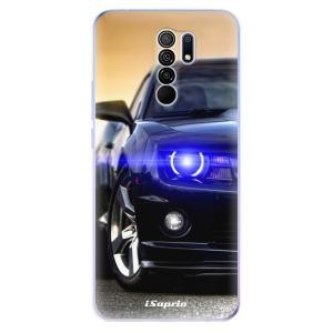 Odolné silikonové pouzdro iSaprio - Chevrolet 01 na mobil Xiaomi Redmi 9