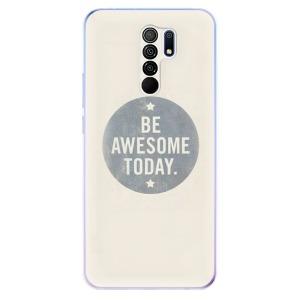 Odolné silikonové pouzdro iSaprio - Awesome 02 na mobil Xiaomi Redmi 9