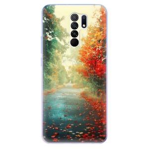 Odolné silikonové pouzdro iSaprio - Autumn 03 na mobil Xiaomi Redmi 9