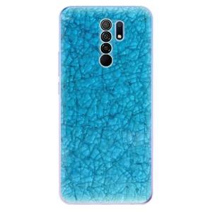 Odolné silikonové pouzdro iSaprio - Shattered Glass na mobil Xiaomi Redmi 9 - poslední kousek za tuto cenu