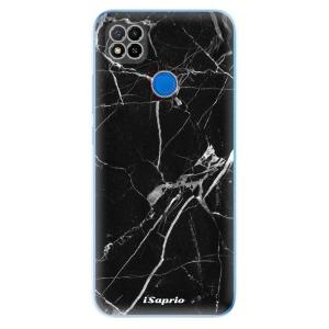 Odolné silikonové pouzdro iSaprio - Black Marble 18 na mobil Xiaomi Redmi 9C
