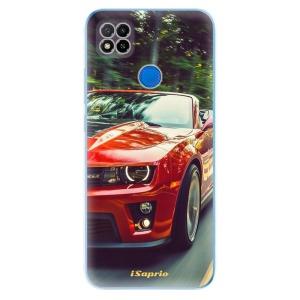 Odolné silikonové pouzdro iSaprio - Chevrolet 02 na mobil Xiaomi Redmi 9C