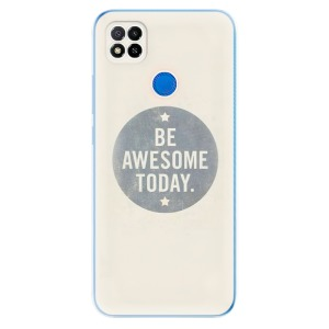 Odolné silikonové pouzdro iSaprio - Awesome 02 na mobil Xiaomi Redmi 9C