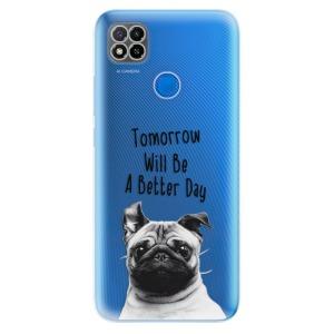 Odolné silikonové pouzdro iSaprio - Better Day 01 na mobil Xiaomi Redmi 9C