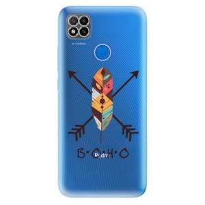 Odolné silikonové pouzdro iSaprio - BOHO na mobil Xiaomi Redmi 9C