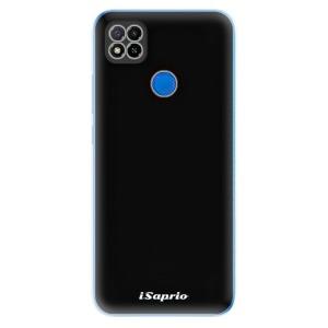 Odolné silikonové pouzdro iSaprio - 4Pure - černé na mobil Xiaomi Redmi 9C
