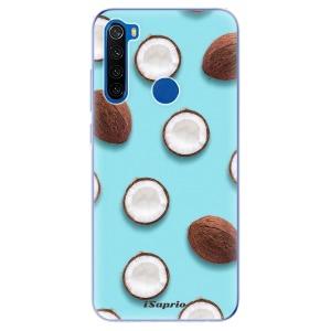 Odolné silikonové pouzdro iSaprio - Coconut 01 na mobil Xiaomi Redmi Note 8T