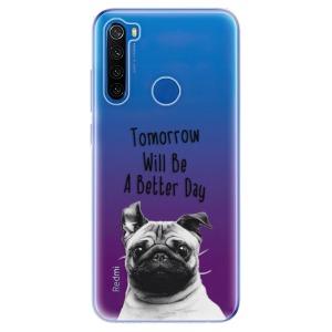 Odolné silikonové pouzdro iSaprio - Better Day 01 na mobil Xiaomi Redmi Note 8T