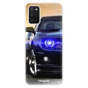 Odolné silikonové pouzdro iSaprio - Chevrolet 01 na mobil Samsung Galaxy A02s