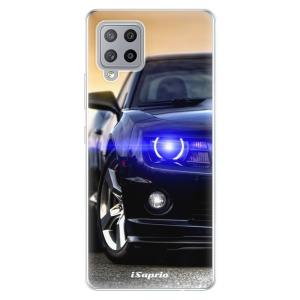 Odolné silikonové pouzdro iSaprio - Chevrolet 01 na mobil Samsung Galaxy A42 5G