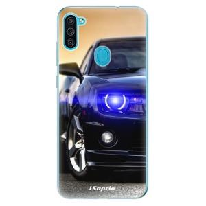 Odolné silikonové pouzdro iSaprio - Chevrolet 01 na mobil Samsung Galaxy M11