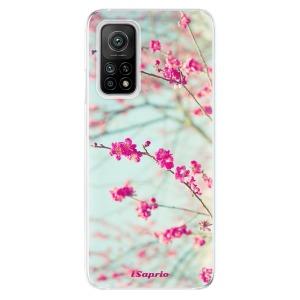 Odolné silikonové pouzdro iSaprio - Blossom 01 na mobil Xiaomi Mi 10T / Xiaomi Mi 10T Pro