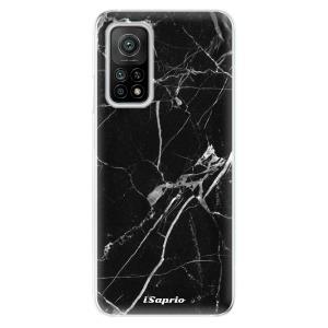 Odolné silikonové pouzdro iSaprio - Black Marble 18 na mobil Xiaomi Mi 10T / Xiaomi Mi 10T Pro