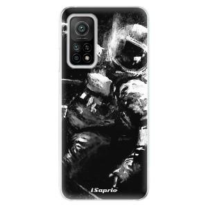Odolné silikonové pouzdro iSaprio - Astronaut 02 na mobil Xiaomi Mi 10T / Xiaomi Mi 10T Pro