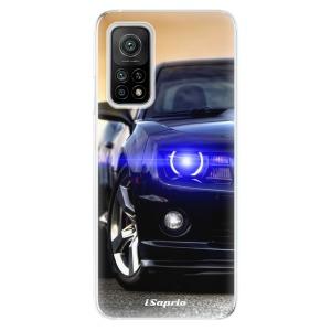 Odolné silikonové pouzdro iSaprio - Chevrolet 01 na mobil Xiaomi Mi 10T / Xiaomi Mi 10T Pro